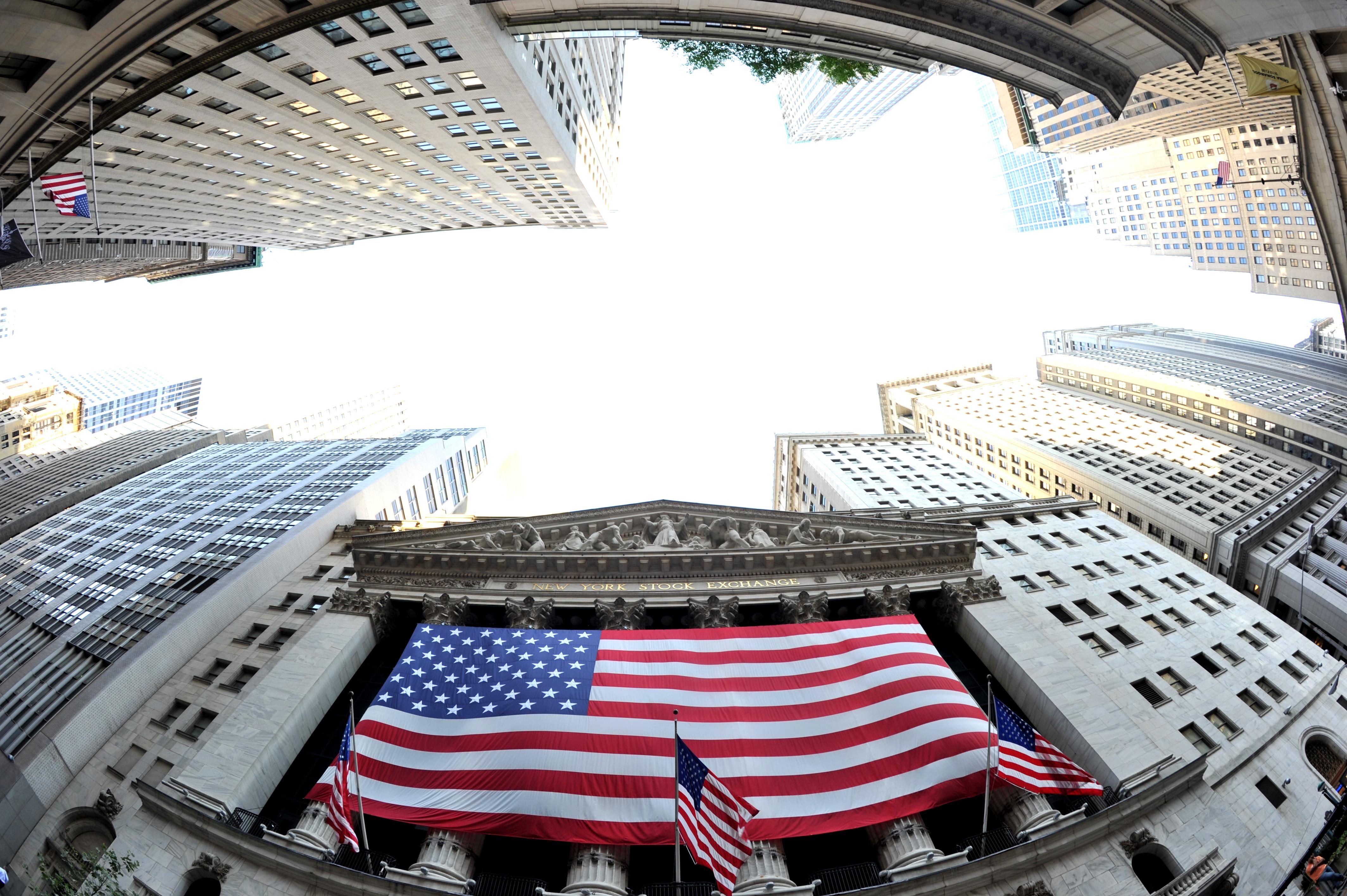 Warum steigen die Aktien immer noch?