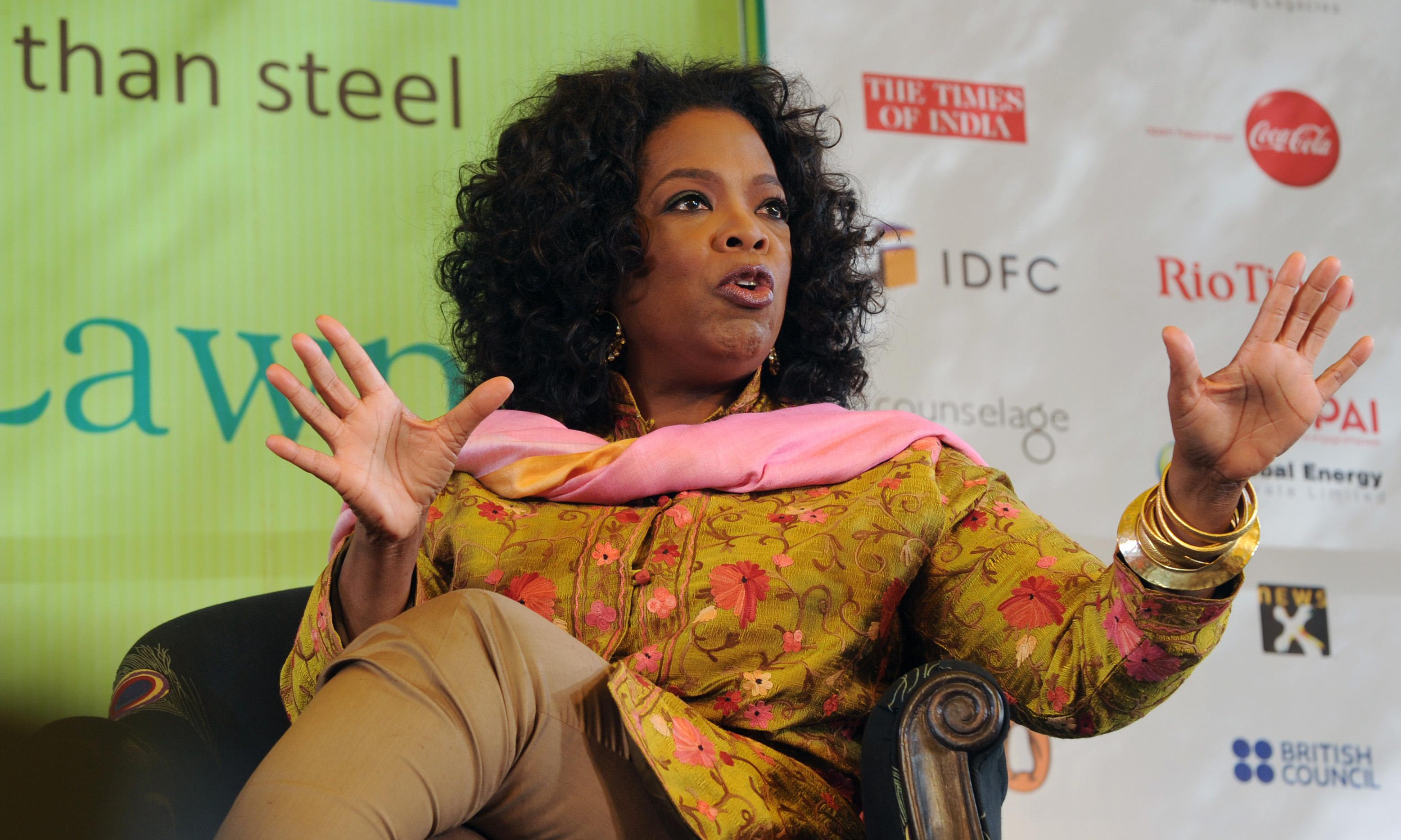 Oprah Winfrey-Jeremy Meeks Hoax: Wie Soziale-Network User auf den Hoax reagieren
