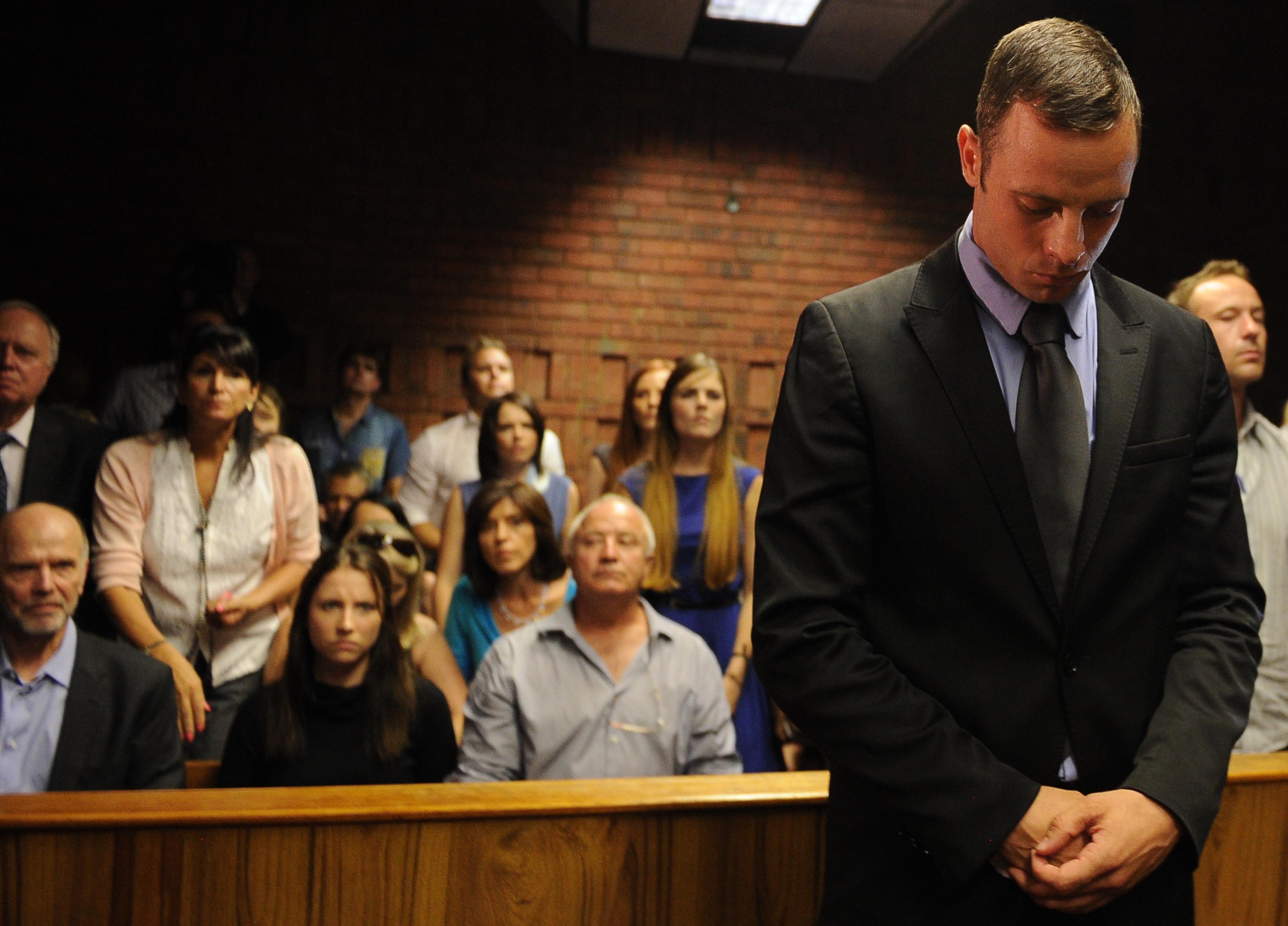 Oscar Pistorius-Fall: So würde OJ Simpsons-Anwalt einen Freispruch erwirken