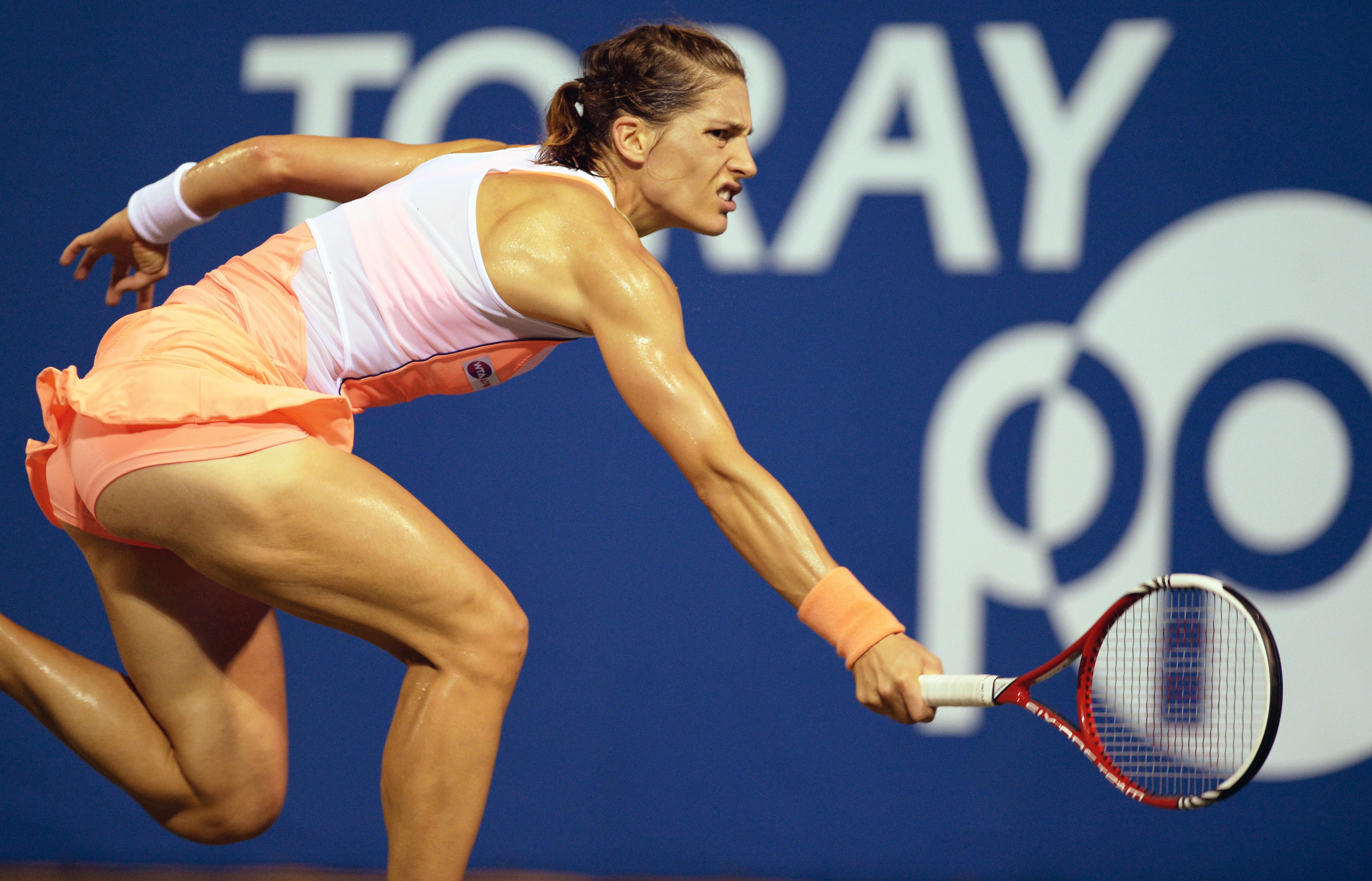 Andrea Petkovic erreicht die Top 20 der Weltrangliste