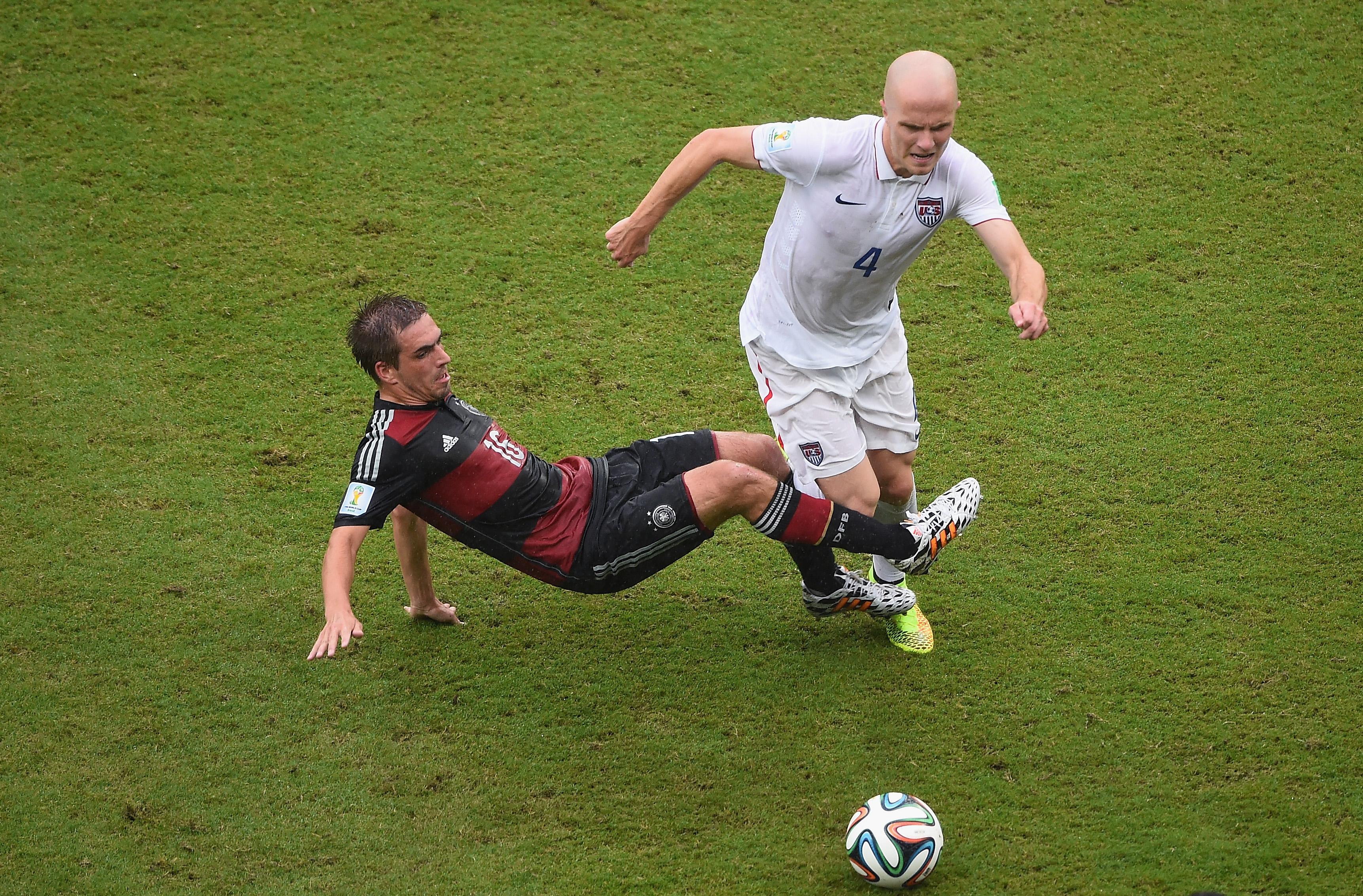 Deutschland gegen USA: 1:0 – doch beide Mannschaften kommen ins Achtelfinale der WM! (Video)