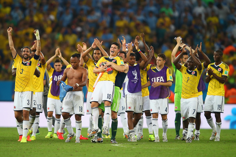 Kolumbien Star James Rodríguez: Transfer News – wird Rodríguez zu Manchester United, Tottenham Hotspur oder Neapel wechseln?