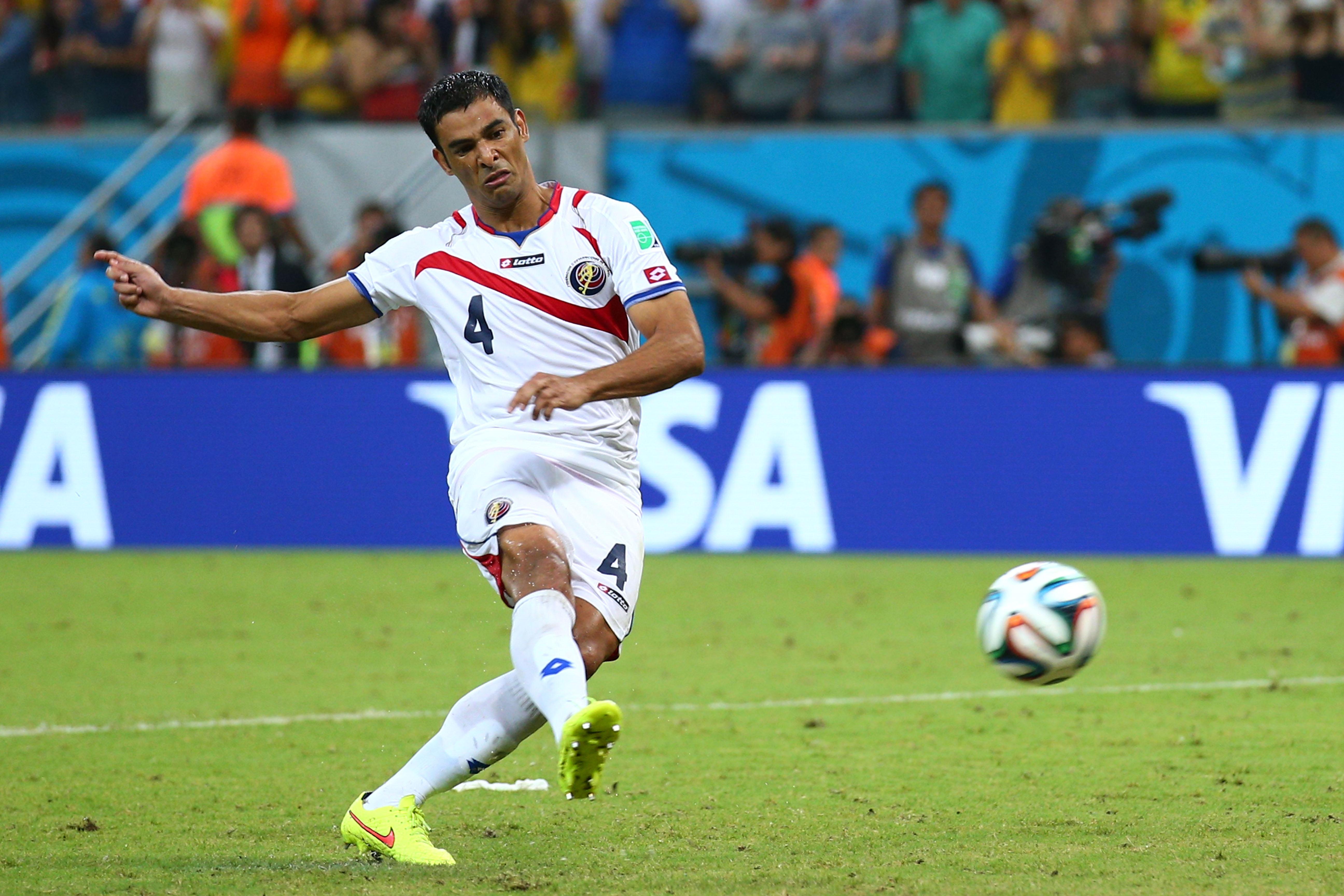 Eil – Costa Rica gegen Griechenland: Nach 1:1 dramatisches Elfmeterschießen mit 5:3 (Video)