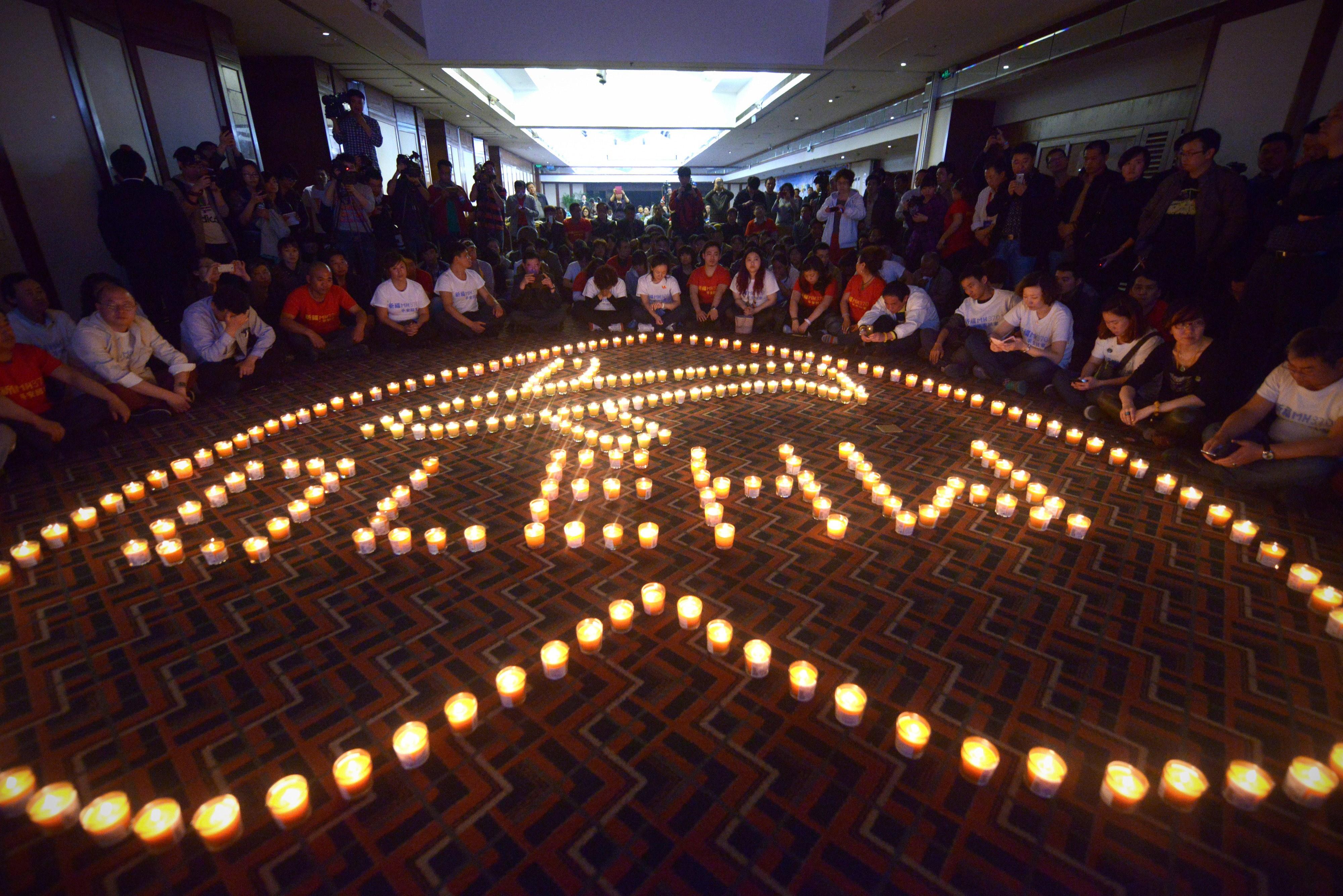 """Flug MH370: Die Macht des """"Crowdsourcing"""""""
