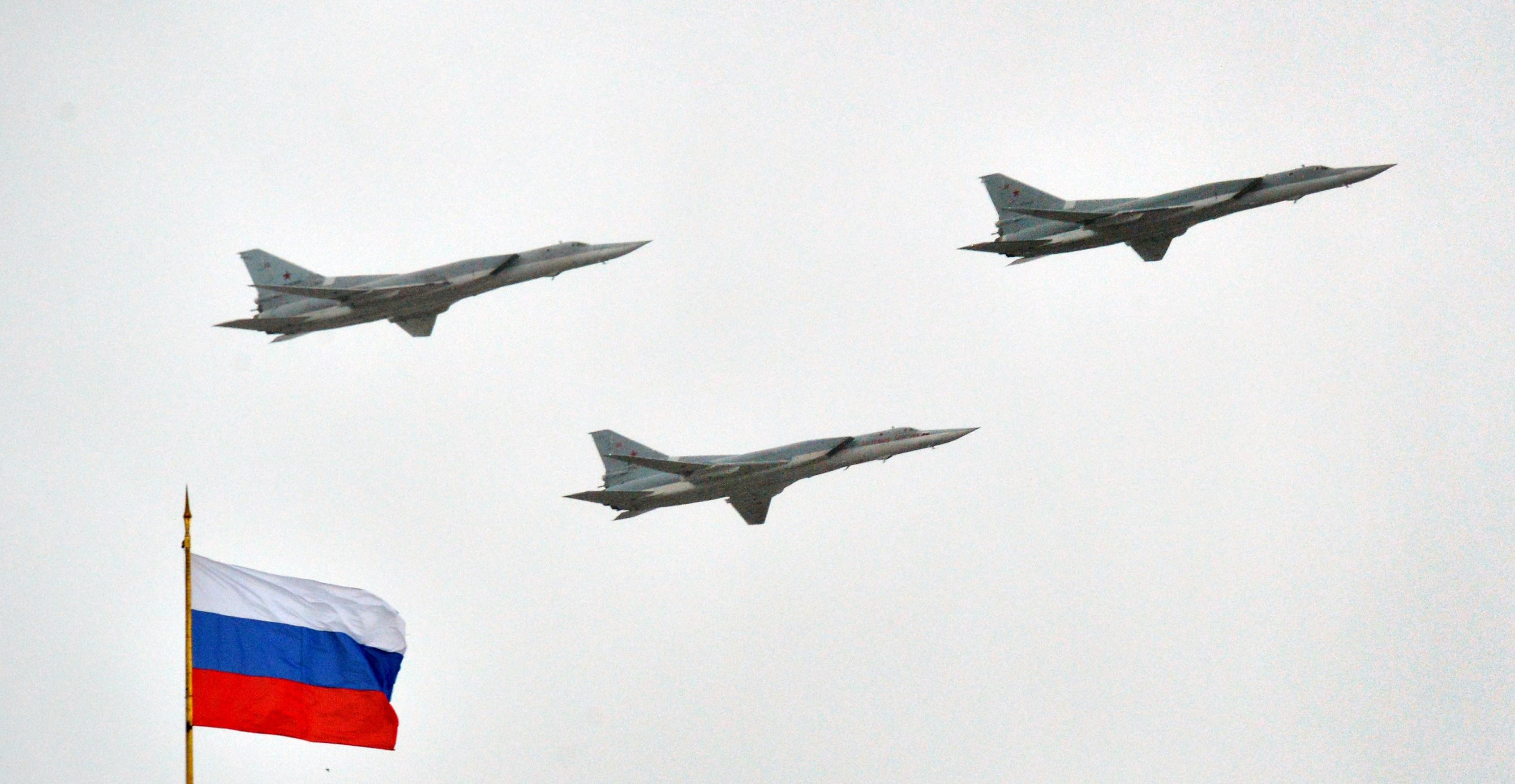 Putin provoziert: Russland verletzt US-Luftraum