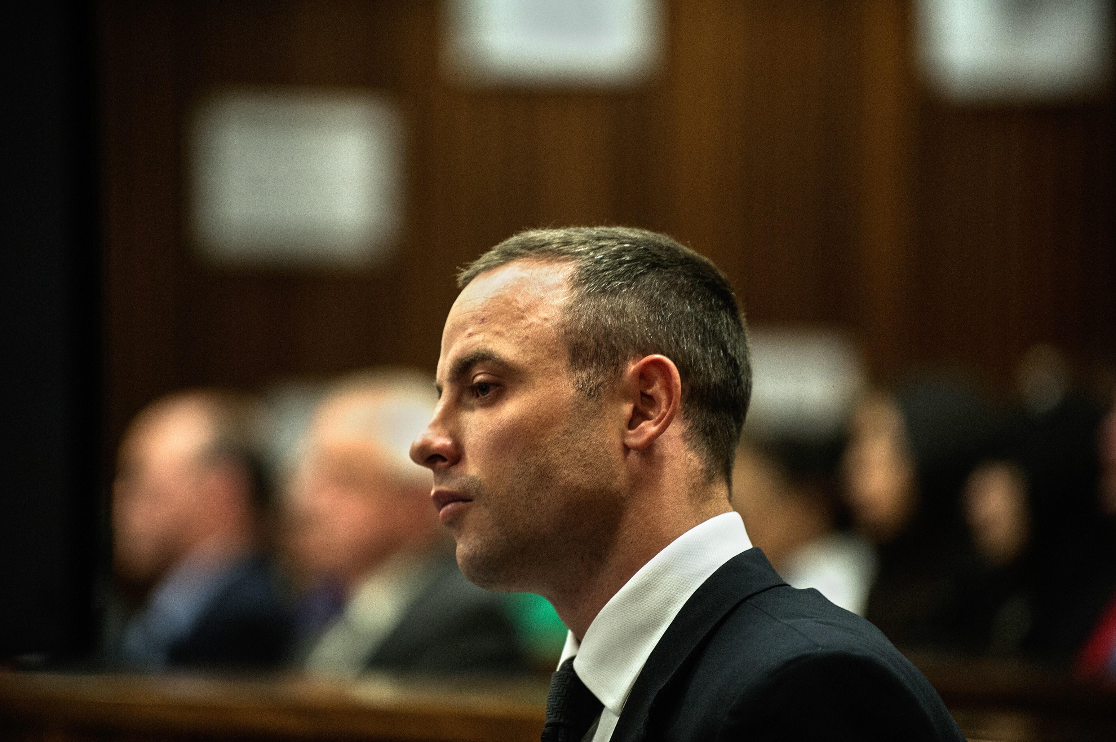 Oscar Pistorius (Update): Verhandlung beginnt am Montag; drei mögliche Untersuchungsergebnisse