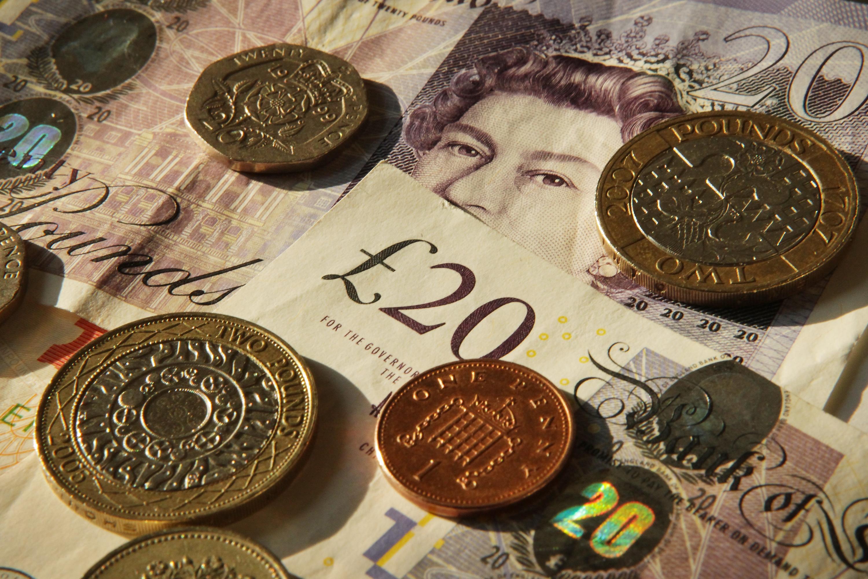 London: Experiment zur bargeldlosen Gesellschaft
