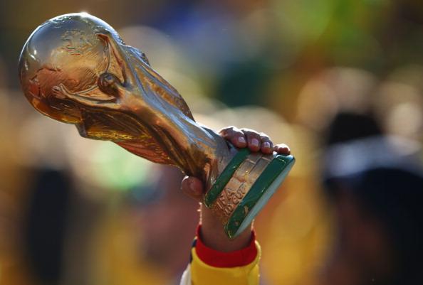Eröffnung WM Fußball: Brasilien 3 : 1 gegen Kroatien + Fotogalerie