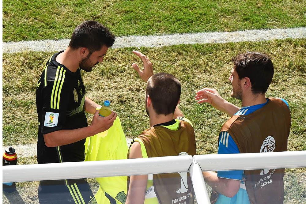 Tränen der WM 2014: Ronaldo, David Villa und Neymar – Darum weinen die Fußball-Stars (VIDEO)