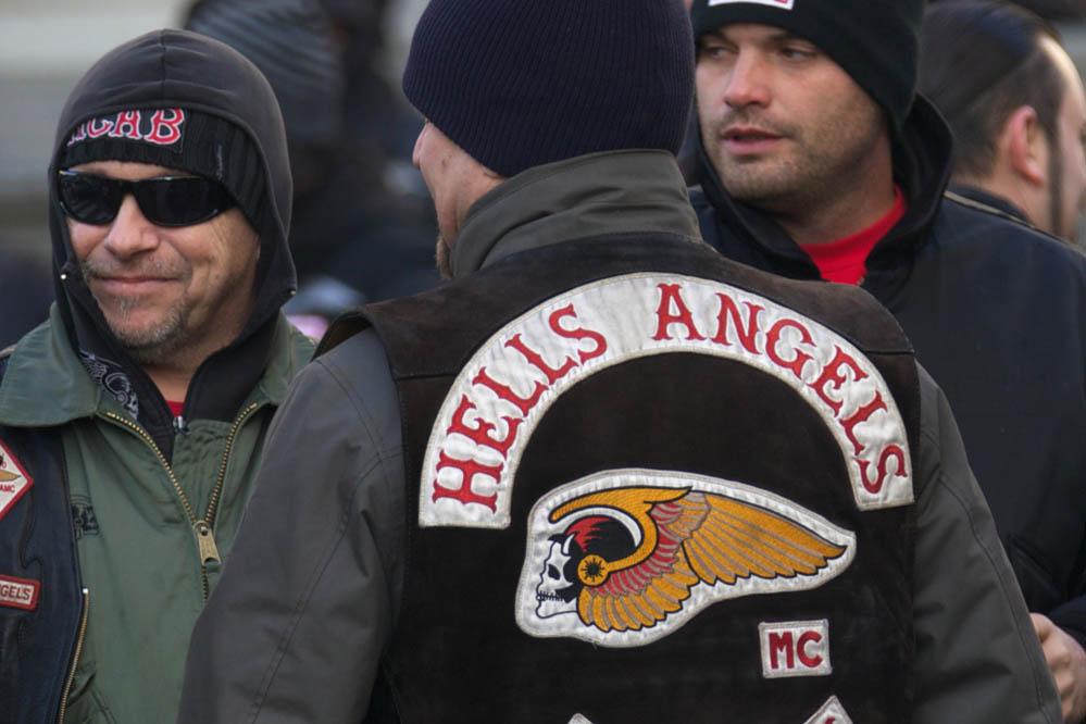 """Hells Angels: Berliner Kuttenverbot """"hat mit Rechtsstaat nichts zu tun"""""""