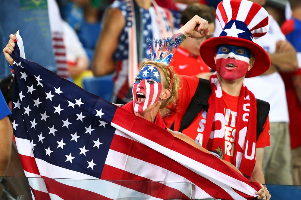WM 2014: Deutschland gegen USA wird ein deutsch-deutsches Duell (VIDEO)
