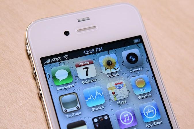 iPhone 6 Release Datum Gerücht: Größeres iPhone könnte 128 GB Speicher haben?