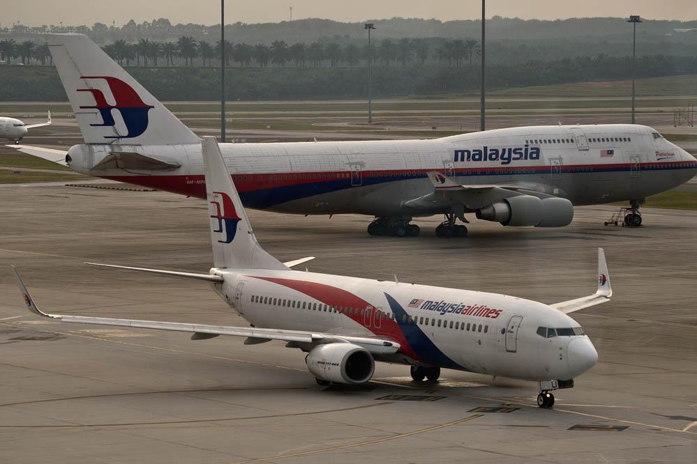 """Neueste These: """"MH370 flog auf Autopilot in den Untergang"""""""