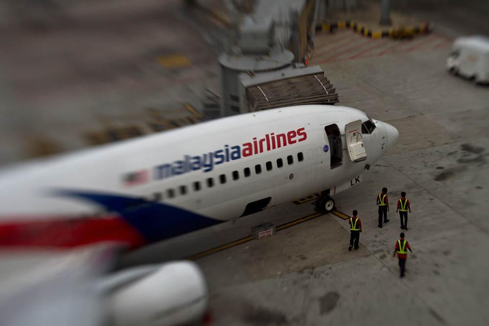 Warum flog MH370 stundenlang auf Autopilot? Mögliche Erklärungen