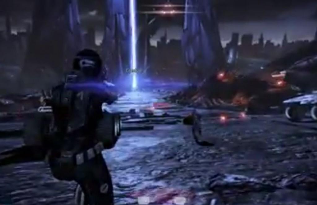 Mass Effect 4: Spiel auf Amazon mit 31. Dezember als Erscheinungsdatum