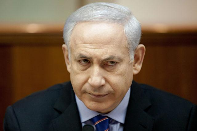 Benjamin Netanyahu Foto:Chip Somodevilla/Getty Images