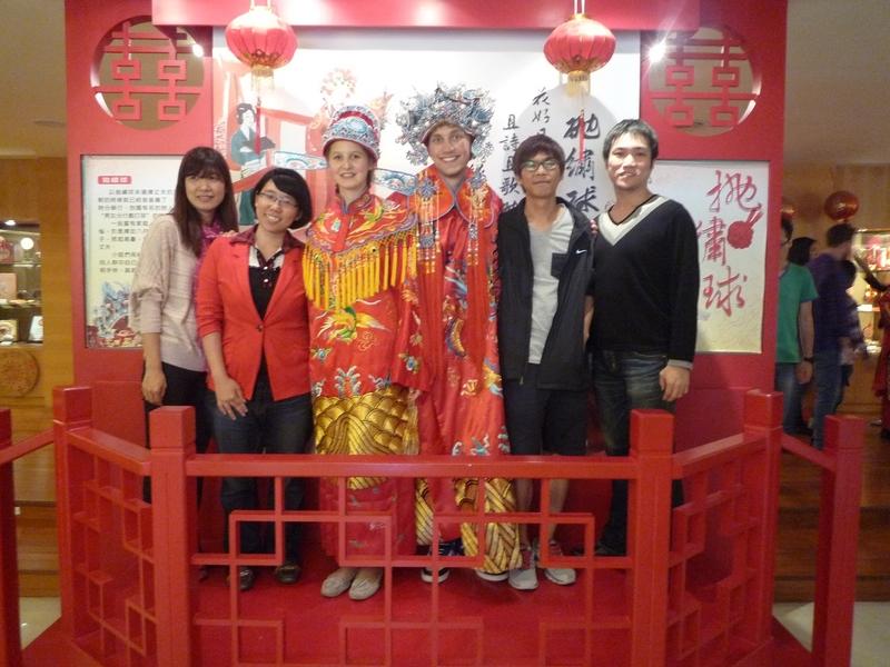 kommunikativ und aktiv lernen: Das Chinesische Sprachzentrum in Soochow Universität