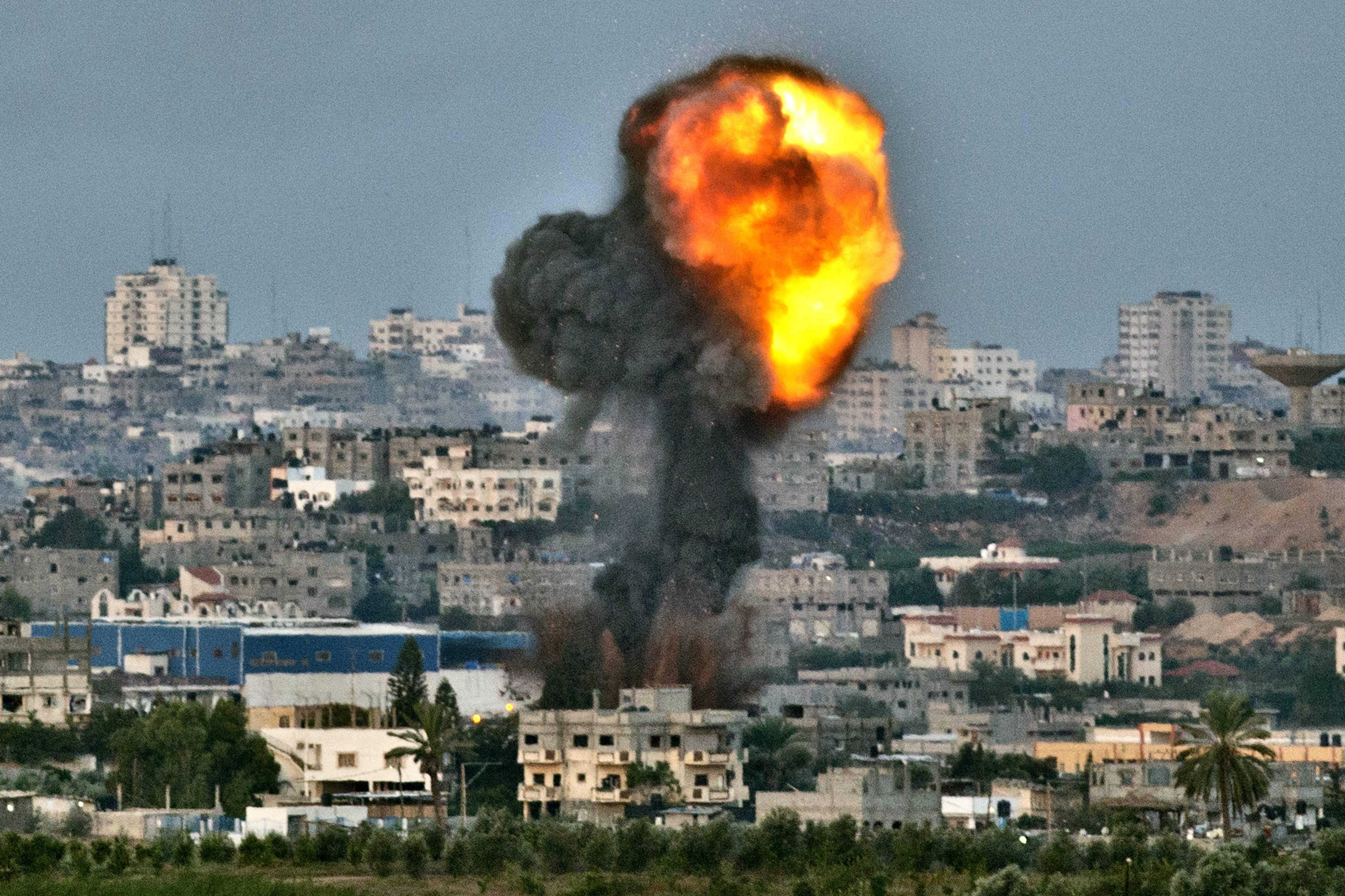 Israel-Gaza Konflikt: Anonymous hackt Mossad-Webseite (+Video)