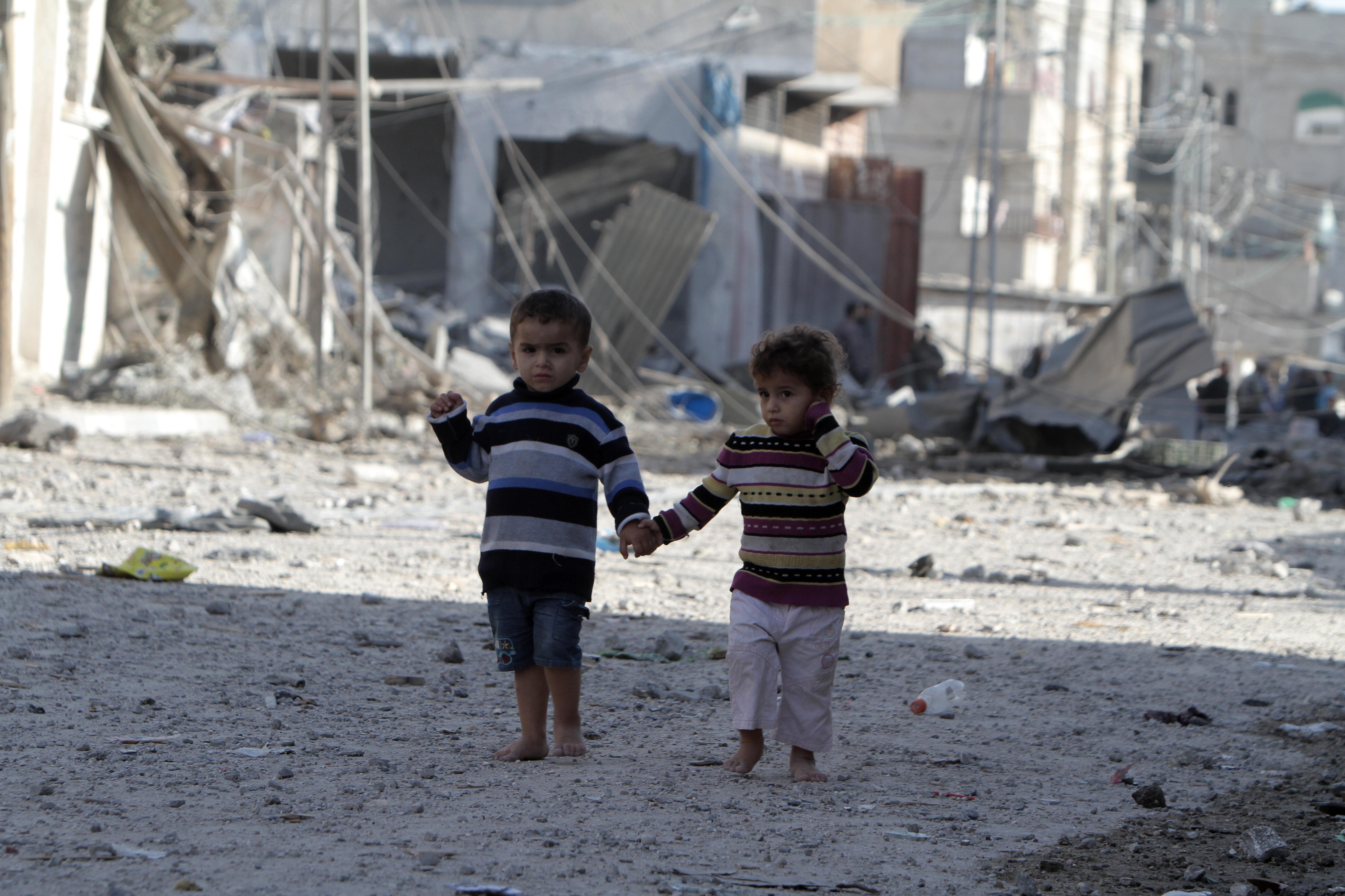 Israel-Gaza Konflikt: Kritik an Israel ist kein Antisemitismus