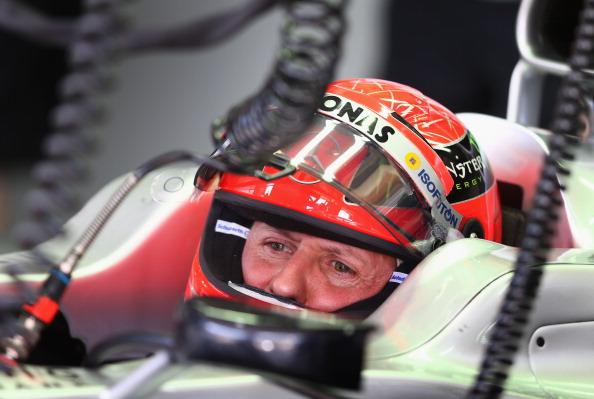 Formel 1: Hockenheimring feiert Schumi – egal wer heute gewinnt!