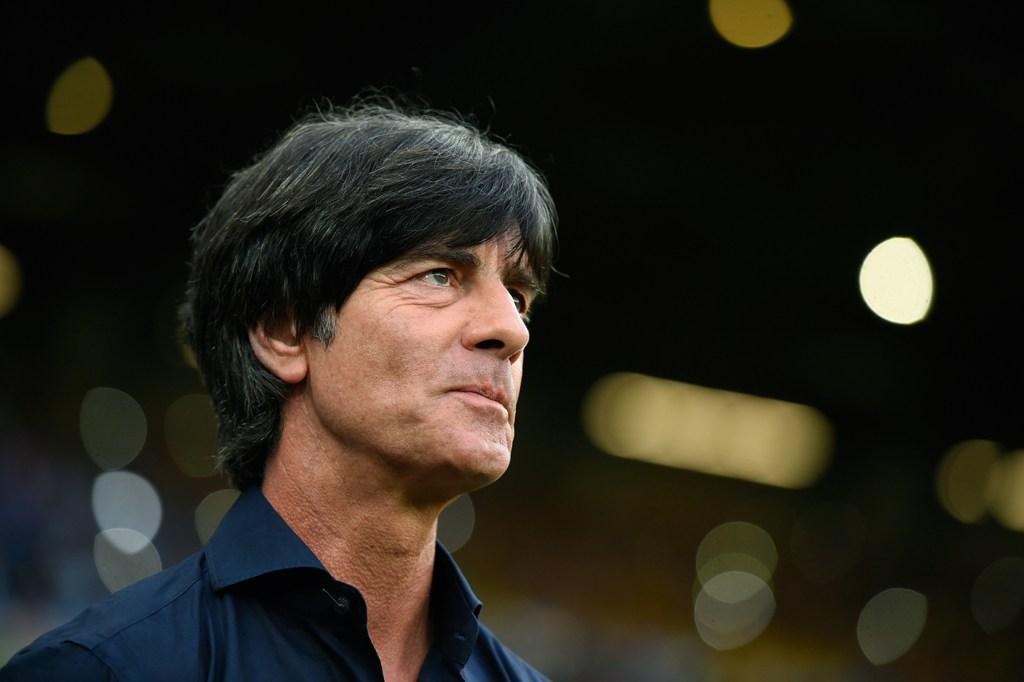 Jogi Löw fordert Enthaltsamkeit für Deutschlands Mannschaft vor dem Finale