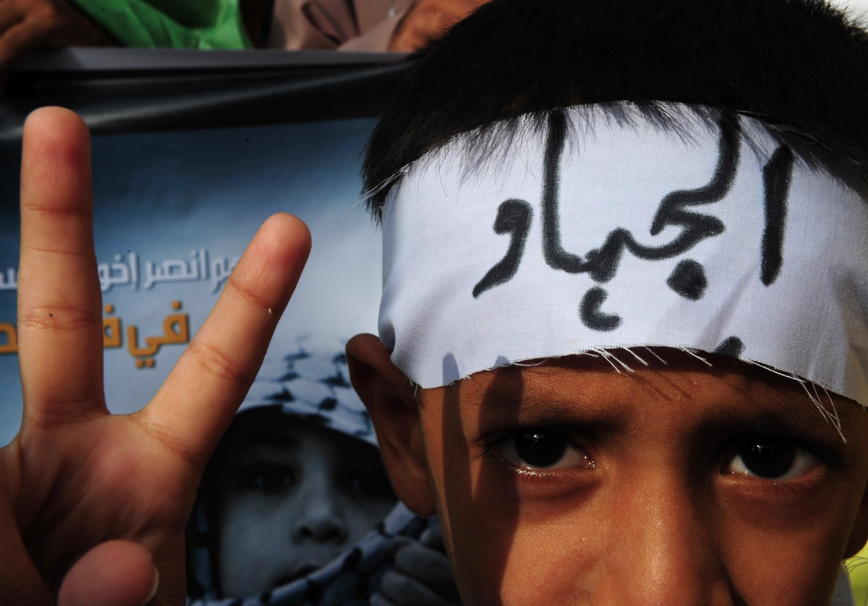 Israel-Palästina Konflikt: Atommacht trifft auf wehrloses Volk