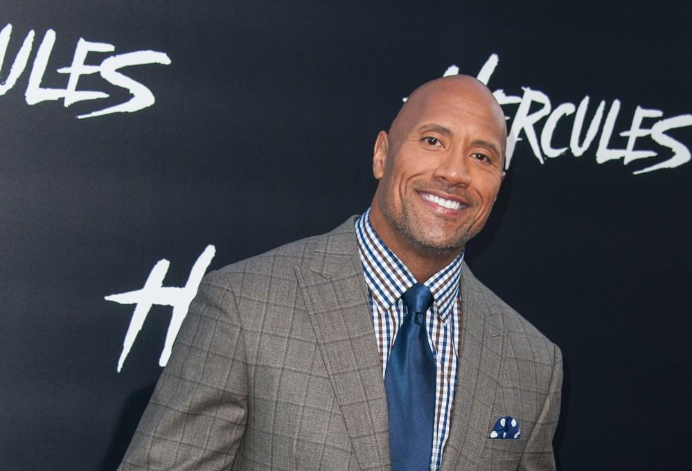 """Dwayne Johnson: The Rock sagt, er würde den The Expendables beitreten, aber nur um """"sie zu jagen"""""""