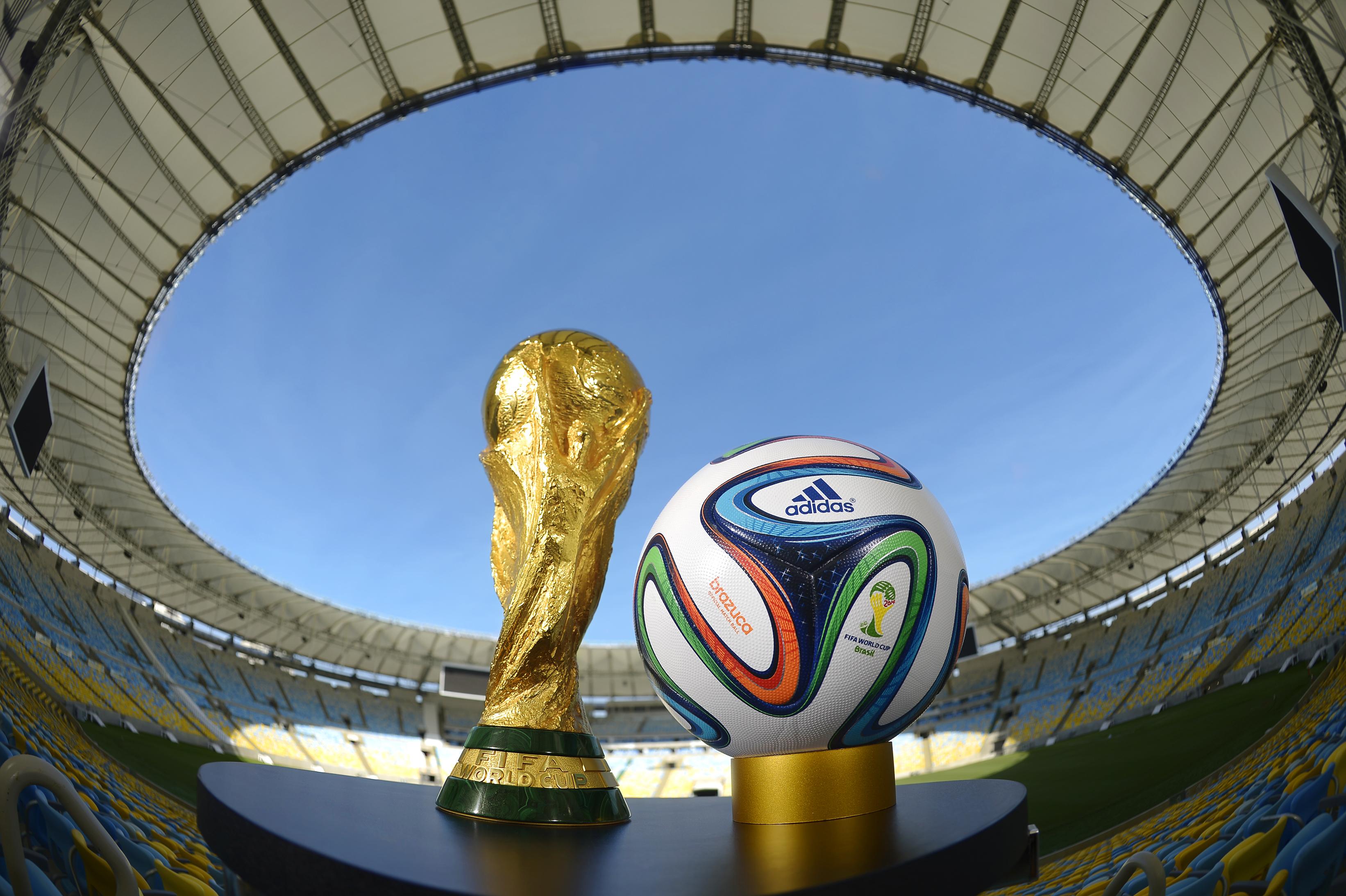 WM 2014 Wetten: Argentinien ist Favorit; Deutschland könnte dennoch die beste Wette sein