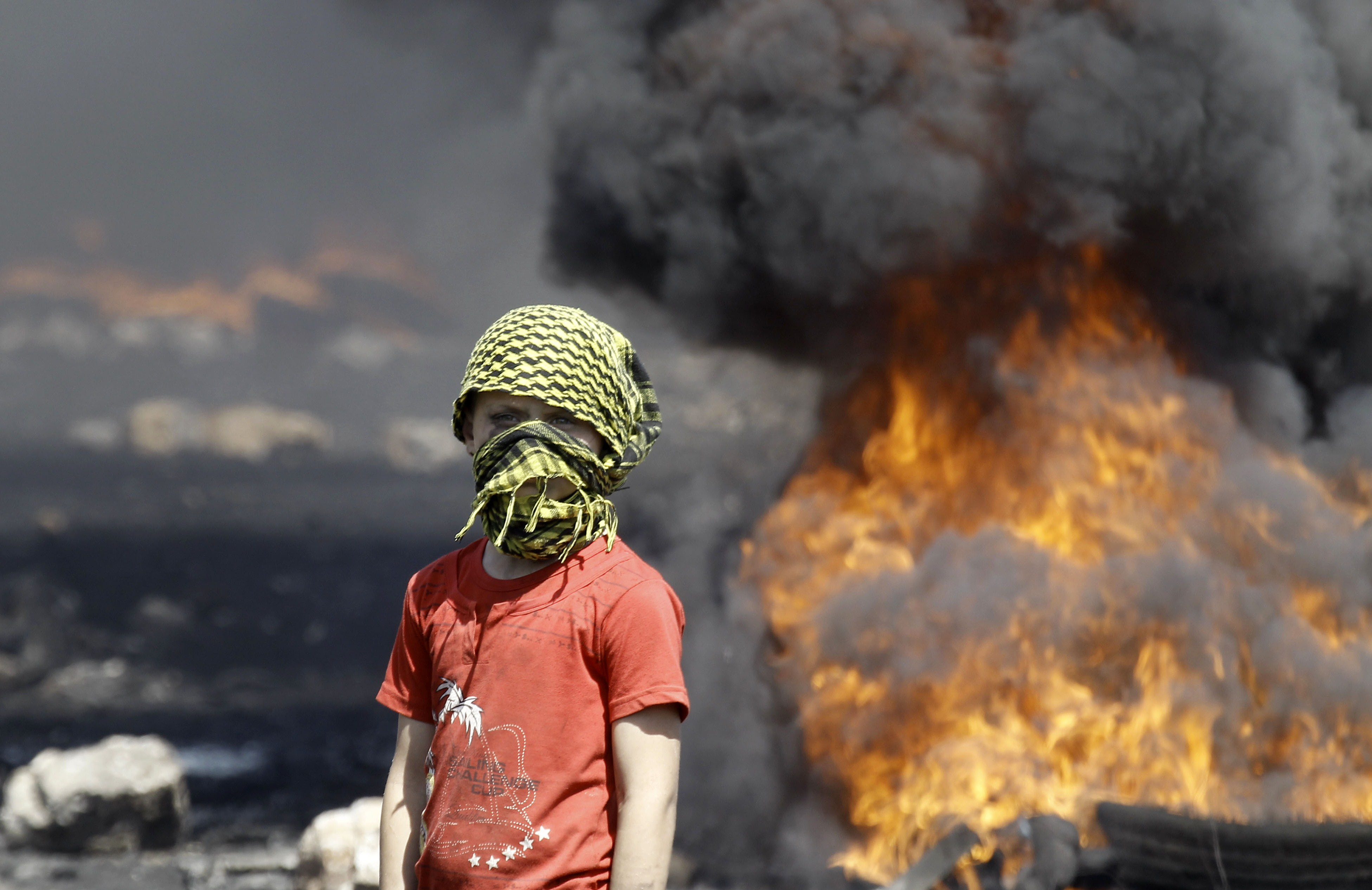 False Flag in Isreal? Wurde der Kriegsgrund gegen Palästina durch Israel selbst initiiert? (+Video)