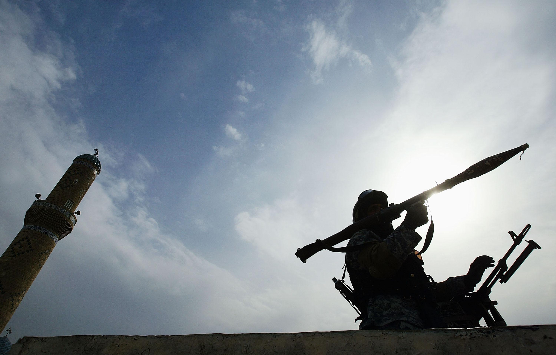 IS-Krieger: Woher beziehen die Dschihadisten im Irak und Syrien ihr Geld?