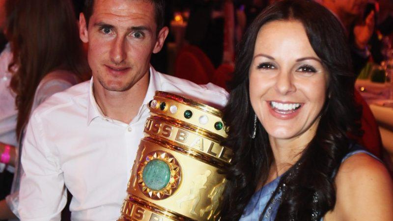 Miroslav Klose Was Gibt Ihm Die Kraft Mit 16 Wm Toren Im Video