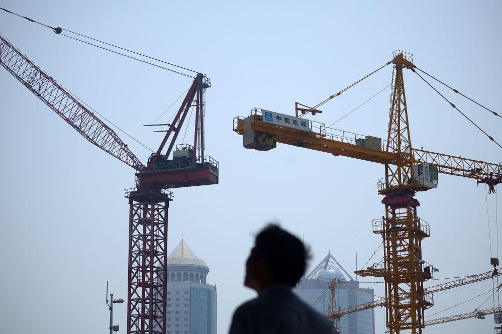 China zwischen Wachstumszwang und schwächelndem Immobilienmarkt