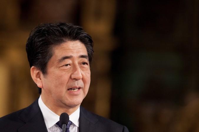 Japans Ministerpräsident Abe liefert keine Rettung: Das Paradox der Abenomics