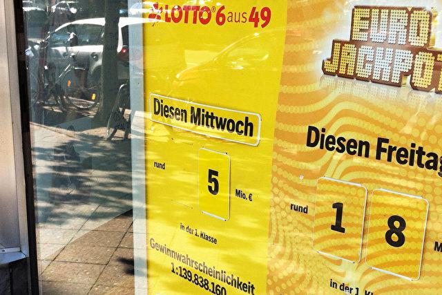 lotto am mittwoch berlin