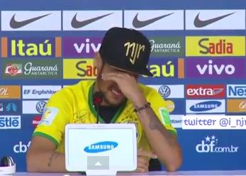 Neymar kann Zúñiga verzeihen; im Finale hält er zu Messi (Video)