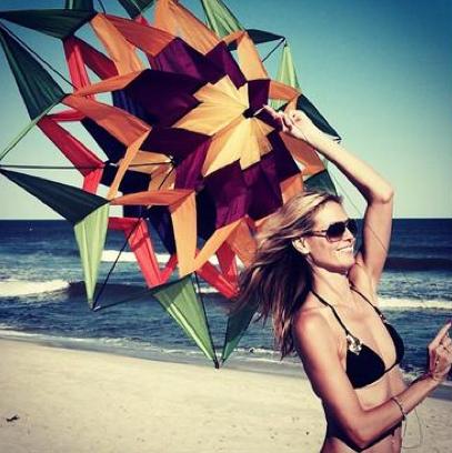 Heidi Klum: Von heißen Kurven zum Magerwahn