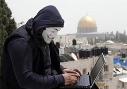 Israel-Gaza Konflikt: Hacker-Attacken könnten massive Zerstörung im israelischen Cyberspace verursachen
