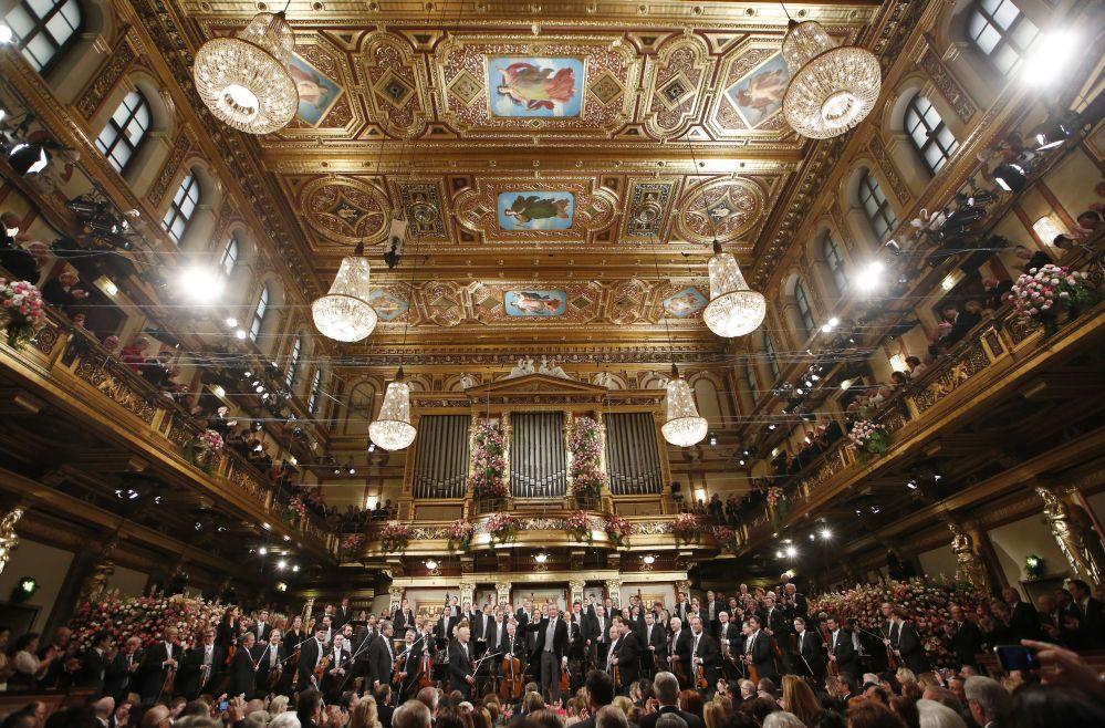Goldener Saal im Wiener Musikverein zum Karaoke-Club für China-Gastspiele verkommen?