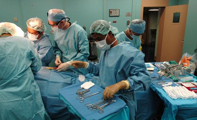 Ex-EKD-Chef warnt vor Kommerzialisierung der Transplantationsmedizin