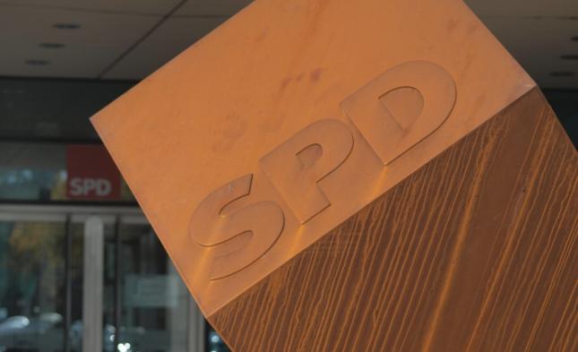 Unionspolitiker kritisieren Bemühungen um neuen SPD-Kurs