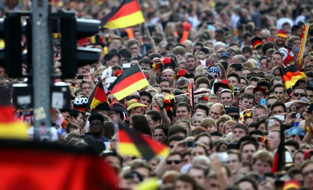 """Beckenbauer zur WM: """"Jetzt muss halt noch das Tüpfelchen auf das i"""""""
