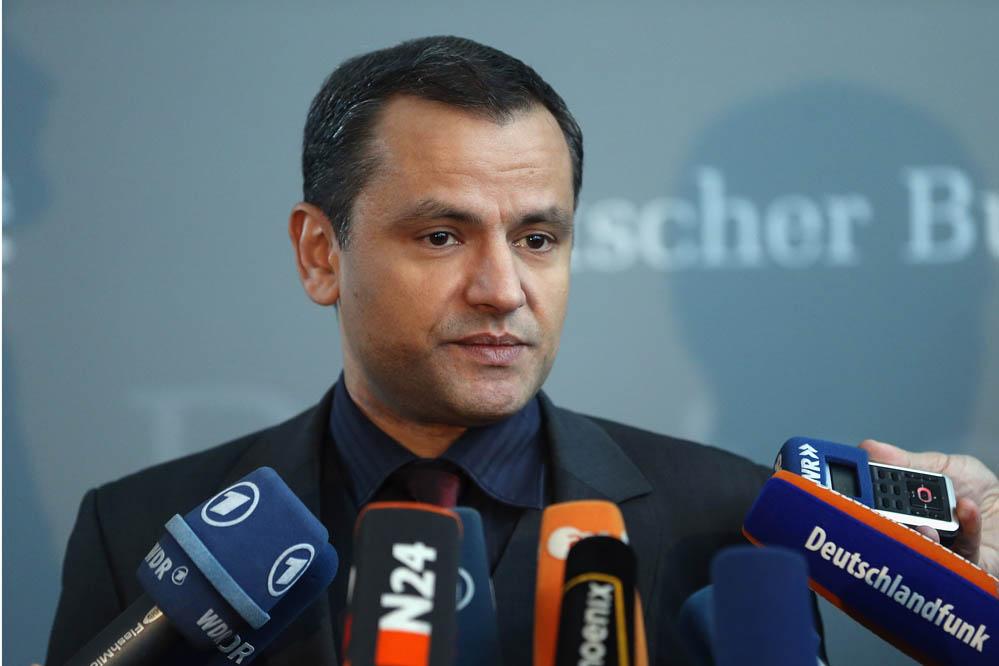 Kinderporno-Affaire um Ex-Leiter von NSU-Ausschuss: Sebastian Edathy wird angeklagt!
