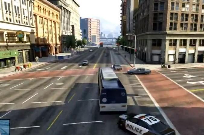 GTA 5 Vorbestellungen rückläufig für Xbox One und Playstation 4
