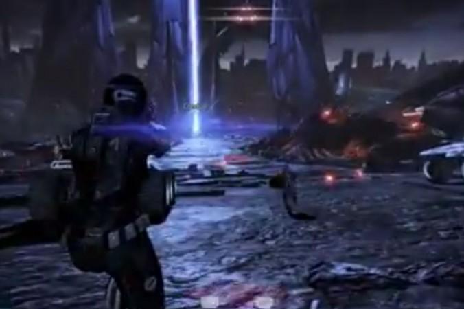 Mass Effect 4 Release Date: Ist Dragon Age 3 Inquisition Hauptfokus von BioWare für 2014?