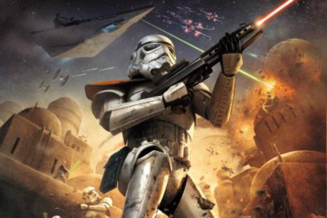 Star Wars Battlefront 3 Release Datum, Leaks: Spiel nicht direkt an Episode VII gebunden