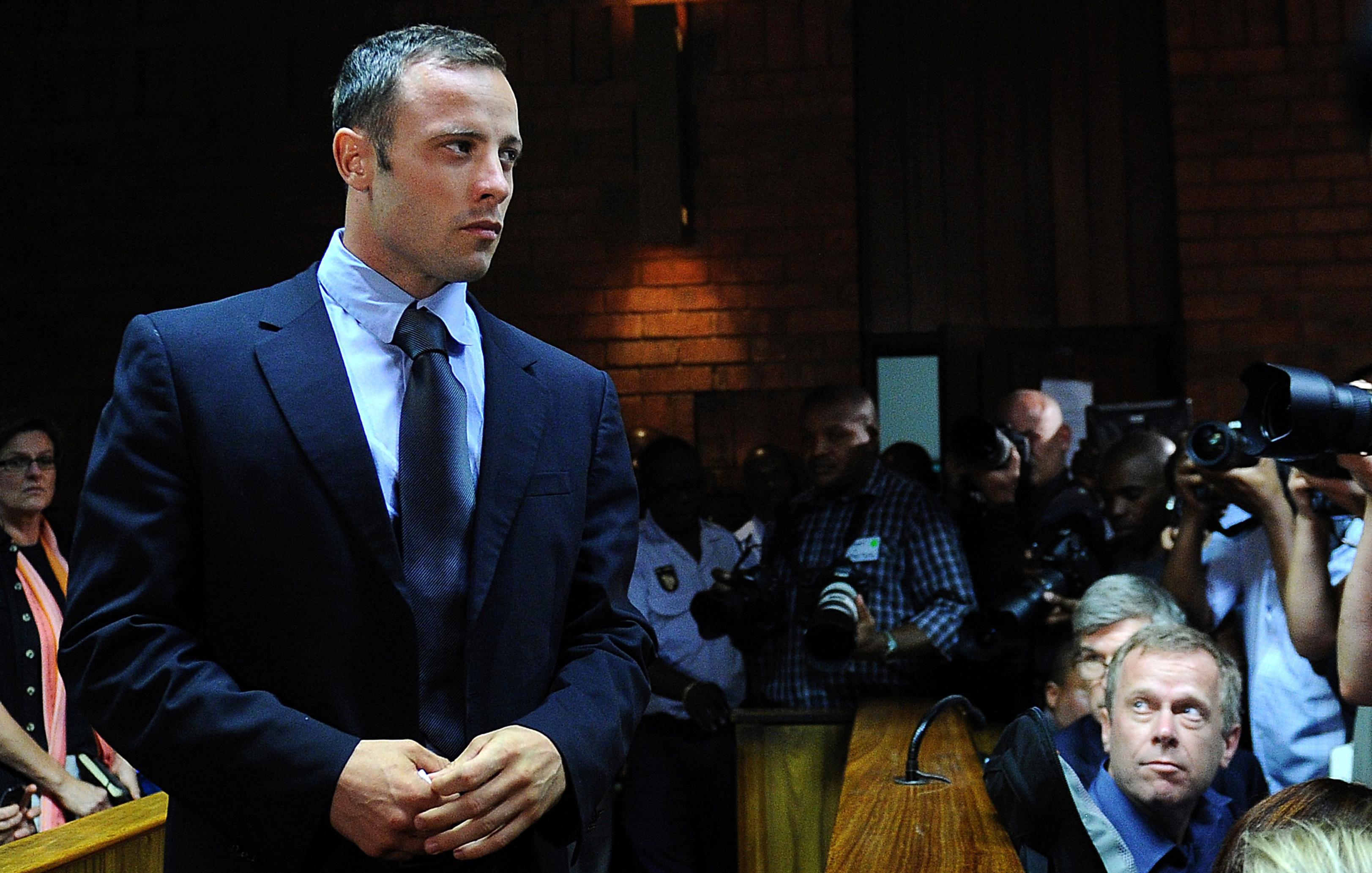 Oscar Pistorius Mordprozess: Fünf Punkte welche die Richterin bei der Urteilsfällung beachten muss (+Fotos)