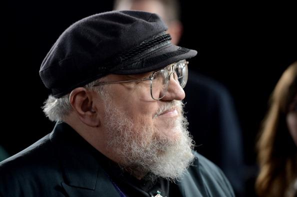 """Game of Thrones-Autor George R.R. Martin: """"Wetten, Game of Thrones holt wieder den Emmy?"""""""