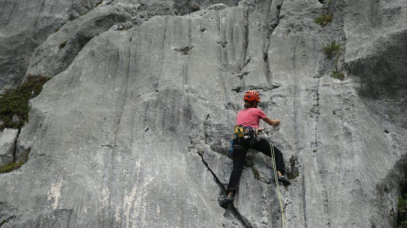Deutsche Bergsteiger