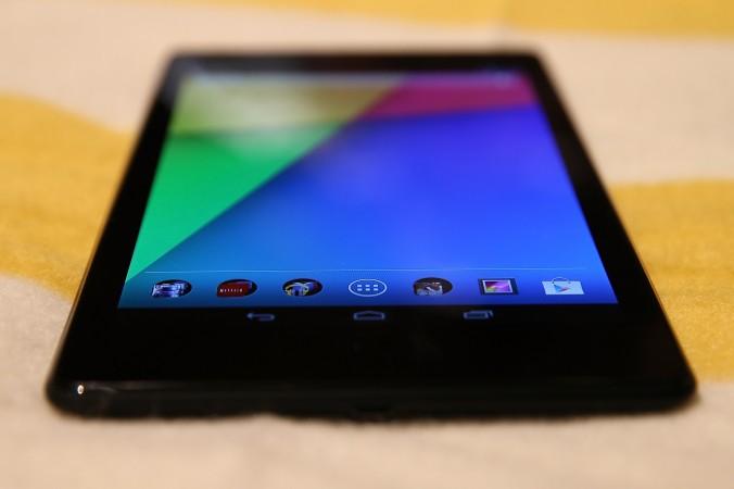 Nexus 8 / Nexus 9 Release: Bestätigt ein geleakter Screenshot NVIDIA 64-bit Prozessor? (+Video)