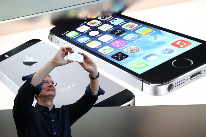 """IPhone 6 startet heimlich neue Ära des """"Mobile Payment"""""""